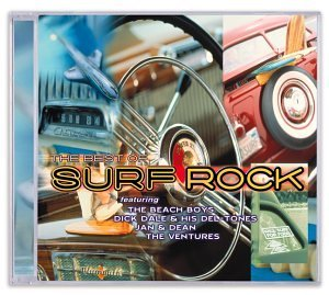Surf Rock Vol. 1 Surf Rock Remastered Surf Rock