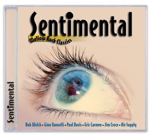 Mellow Rock Classics Sentimental Remastered Mellow Rock Classics