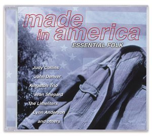 Made In America Essential F Made In America Essential Folk