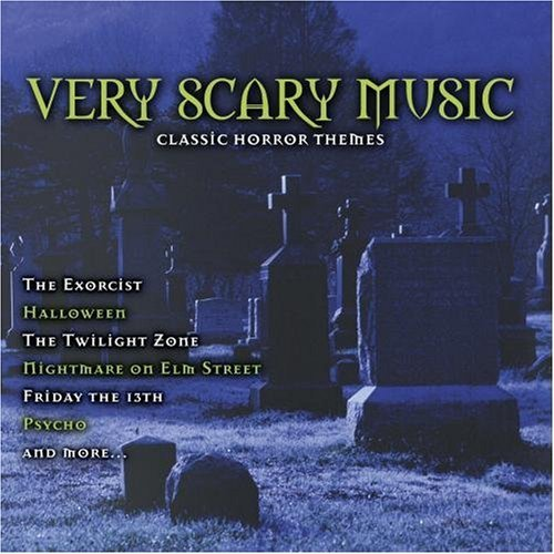 Very Scary Music Classic Ho Very Scary Music Classic Horro