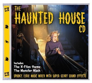 Haunted House CD Haunted House CD