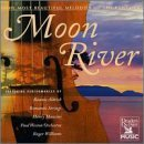 Moon River Moon River Stott Weston Romantic Strings Williams Cramer Mancini Shaw