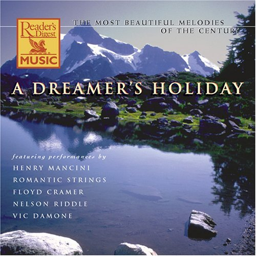 Dreamer's Holiday Dreamer's Holiday Stott Romantic Strings Riddle Mancini Paich King