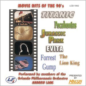 Movie Hits Of The '90s Movie Hits Of The '90s