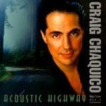 Craig Chaquico Acoustic Highway