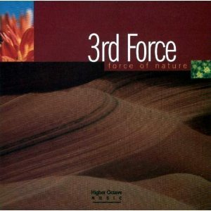 3rd Force Force Of Nature
