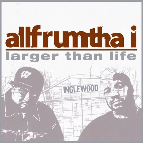 Allfrumtha I Larger Than Life