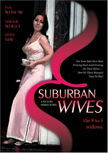 Suburban Wives Whishaw Parkes Culver R