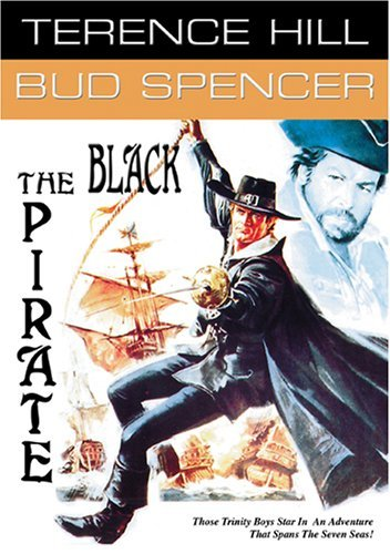Black Pirate Hill Terence Nr