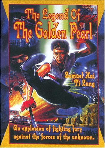 Legend Of The Golden Pearl Legend Of The Golden Pearl Nr