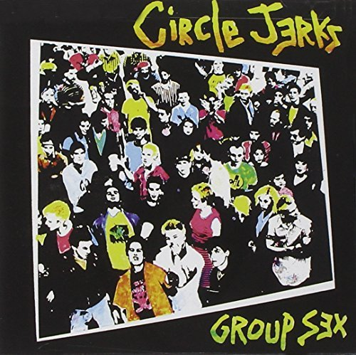 Circle Jerks Group Sex