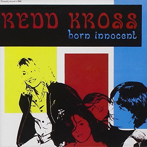 Redd Kross Born Innocent