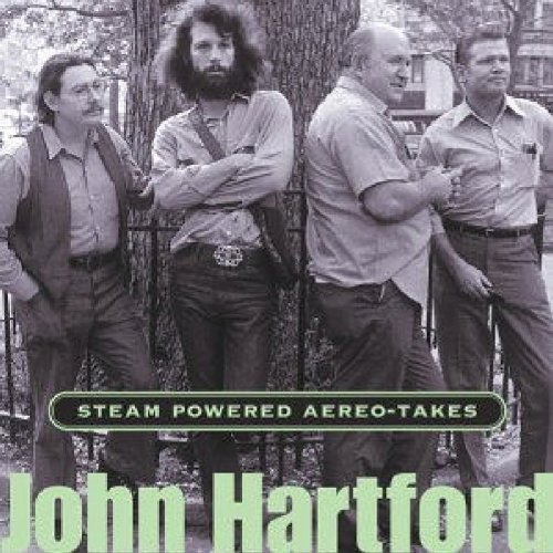 John Hartford Steam Powered Aero Takes