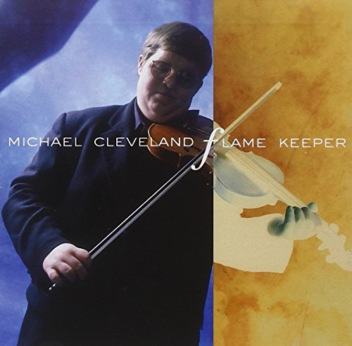 Michael Cleveland Flame Keeper