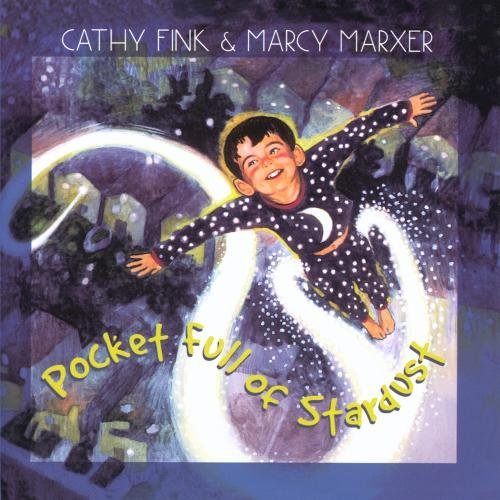 Fink Marxer Pocket Full Of Stardust