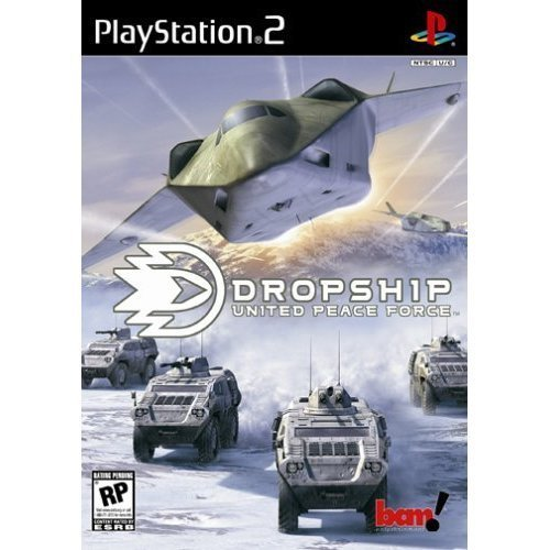 Ps2 Drop Ship