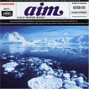 Aim Cold Water Music