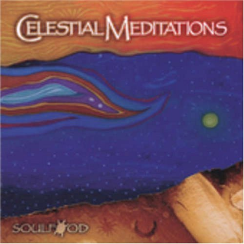 Soulfood Celestial Meditations