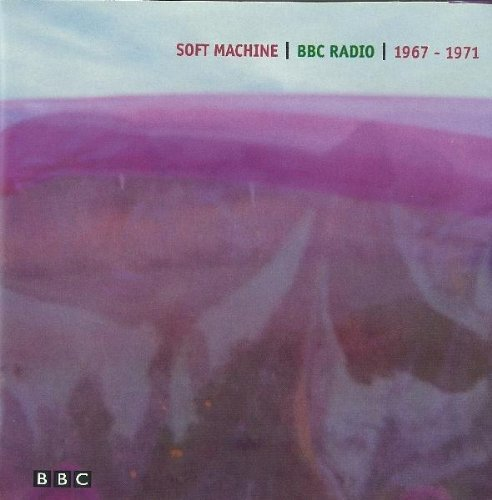 Soft Machine Bbc Radio 1967 71 2 CD