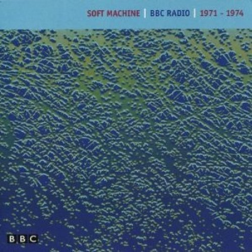 Soft Machine Bbc Radio 1971 74 2 CD