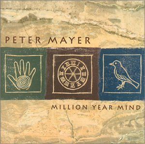 Mayer Peter Million Year Mind