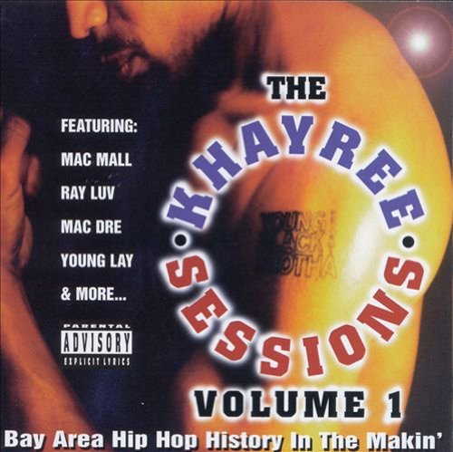 Khayree Sessions Vol. 1 Khayree Sessions Explicit Version Khayree Sessions