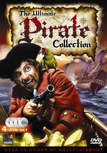 Ultimate Pirate Collection Ultimate Pirate Collection Clr Nr 28 On 4