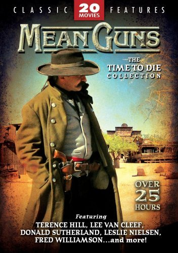 Mean Guns 20 Movie Pak Mean Guns 20 Movie Pak R 20 On 5