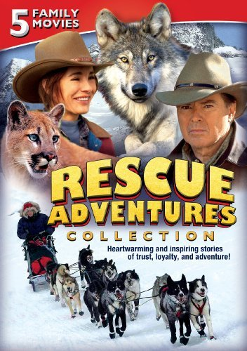 Rescue Adventure Collection Rescue Adventure Collection G