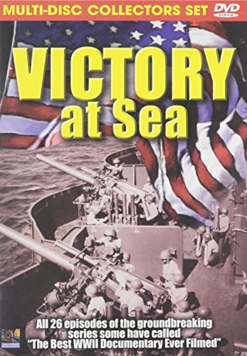 Victory At Sea Victory At Sea Clr Nr 3 DVD