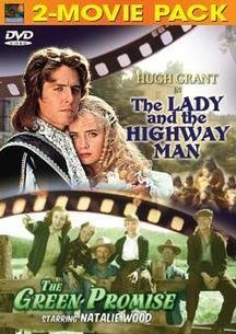 Lady & The Highwayman Green Pr Lady & The Highwayman Green Pr Clr Nr
