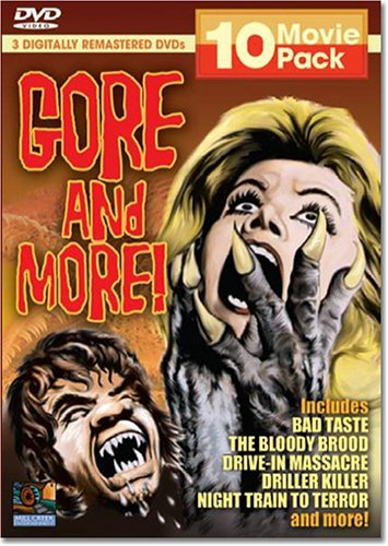 Gore & More Gore & More Clr Nr 10 On 3