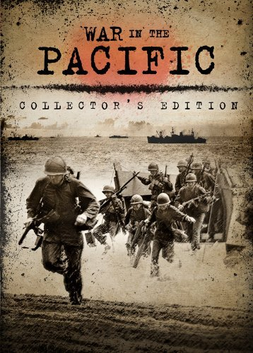 War In The Pacific War In The Pacific Nr 2 DVD