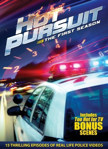 Hot Pursuit Season 1 Clr Nr 3 DVD