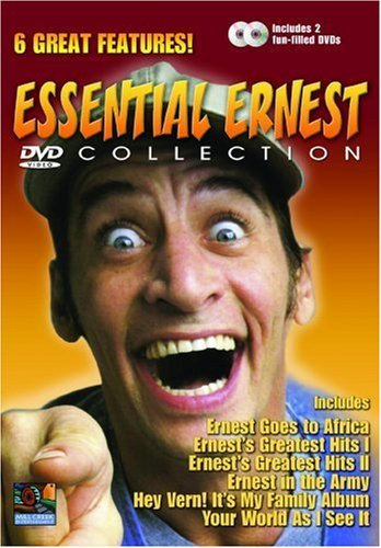 Essential Ernest Collection Essential Ernest Collection Clr Nr 4 DVD
