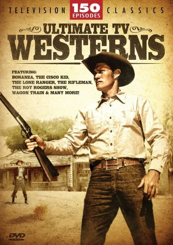 Ultimate Tv Westerns 150 Movie Ultimate Tv Westerns 150 Movie Nr 150 On 12