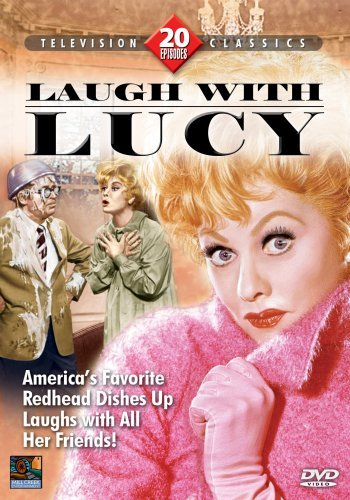 Laugh With Lucy Laugh With Lucy Nr 2 DVD