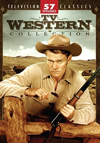 Ultimate Tv Westerns Ultimate Tv Westerns Nr 4 DVD