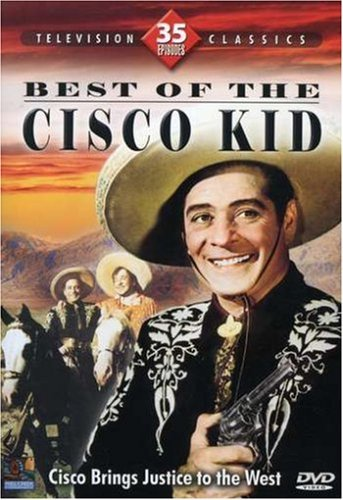 Cisco Kid Best Ofcisco Kid Nr 3 DVD