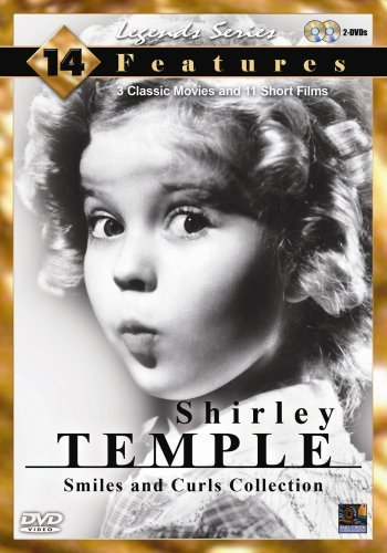 Shirley Temple Smiles & Curls Collection Nr 2 DVD