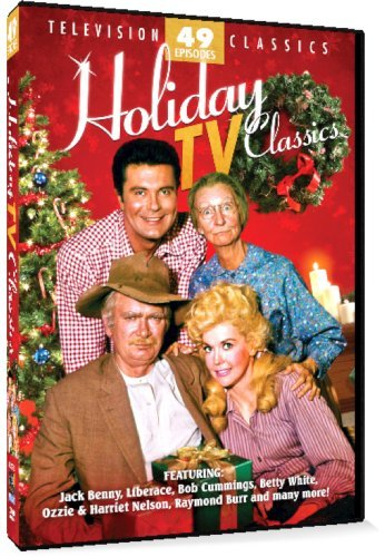 Holiday Tv Classics (49 Episod Holiday Tv Classics Nr 4 DVD