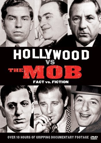 Hollywood Vs. The Mob Hollywood Vs. The Mob Nr 3 DVD
