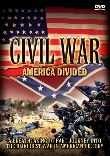 Civil War America Divided Civil War America Divided Nr 3 DVD