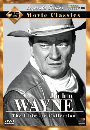 Ultimate Collection Wayne John Nr 4 DVD