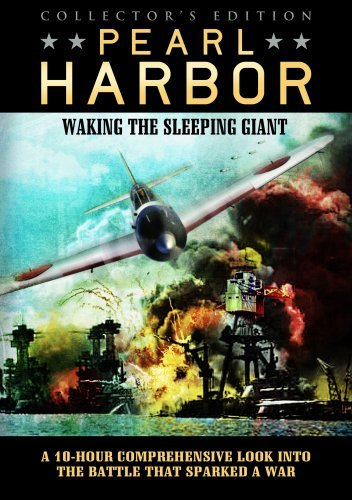 Pearl Harbor Waking The Sleepi Pearl Harbor Waking The Sleepi Nr 4 DVD