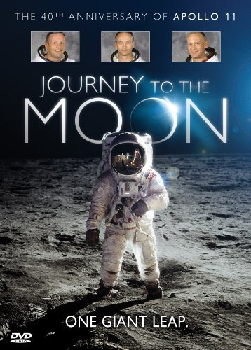 Journey To The Moon 40th Anniv Journey To The Moon 40th Anniv Nr 2 DVD