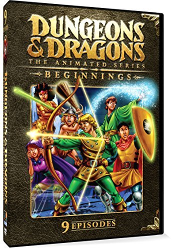 Beginnings Dungeons & Dragons Nr