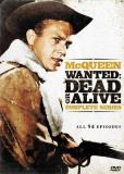 Wanted Dead Or Alive Complete Series Nr 10 DVD