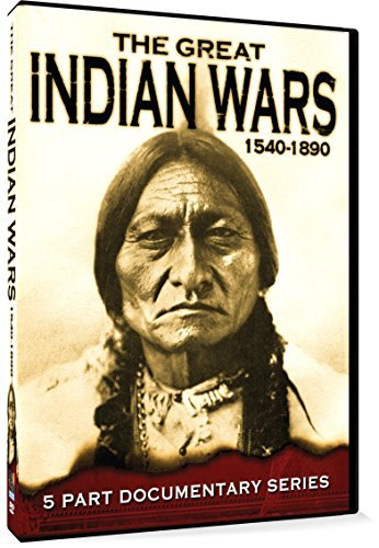 Great Indian Wars Great Indian Wars Nr