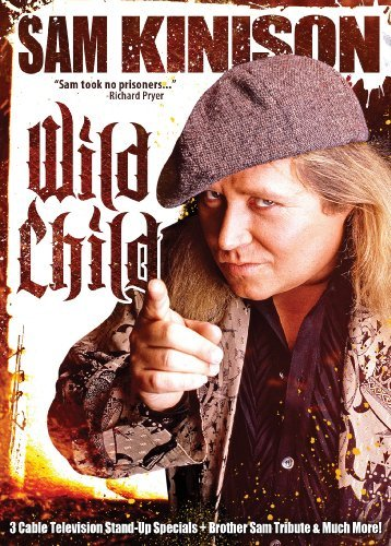 Sam Kinison Wild Child Sam Kinison Wild Child Nr 2 DVD
